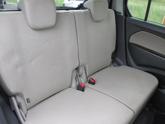 FX フルタイム4WD・5MT・純正CDステレオ・キーレス・オートエアコン・運転席シートヒーター(27枚目)