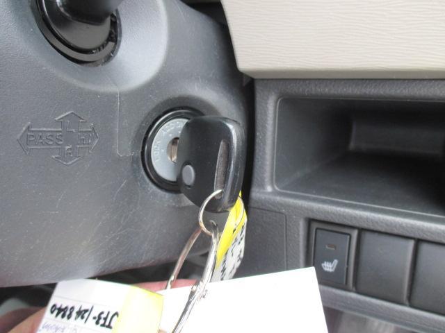 FX フルタイム4WD・5MT・純正CDステレオ・キーレス・オートエアコン・運転席シートヒーター(28枚目)