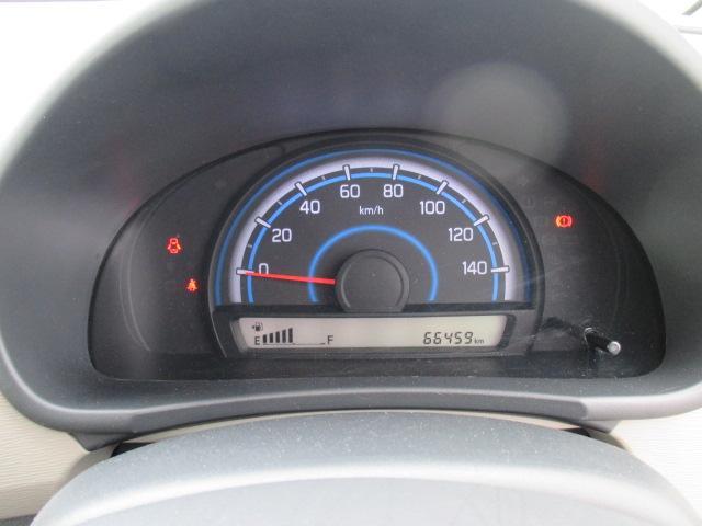 FX フルタイム4WD・5MT・純正CDステレオ・キーレス・オートエアコン・運転席シートヒーター(30枚目)