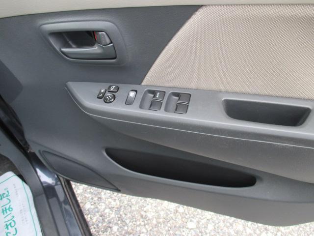 FX フルタイム4WD・5MT・純正CDステレオ・キーレス・オートエアコン・運転席シートヒーター(31枚目)