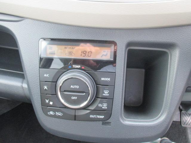 FX フルタイム4WD・5MT・純正CDステレオ・キーレス・オートエアコン・運転席シートヒーター(36枚目)