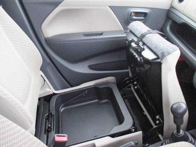 FX フルタイム4WD・5MT・純正CDステレオ・キーレス・オートエアコン・運転席シートヒーター(38枚目)