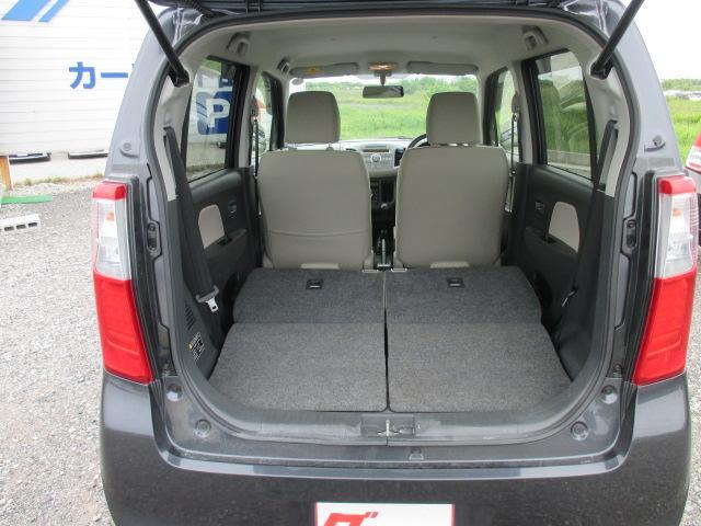 FX フルタイム4WD・5MT・純正CDステレオ・キーレス・オートエアコン・運転席シートヒーター(41枚目)