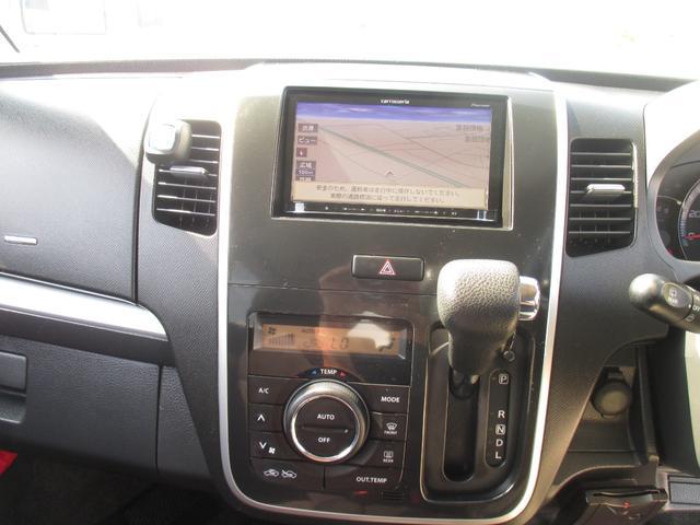 リミテッドII カロッェリアナビ・ワンセグTV・HIDヘッドライト・運転席シートヒーター・電動格納ミラー・プッシュスタート&スマートキー(27枚目)