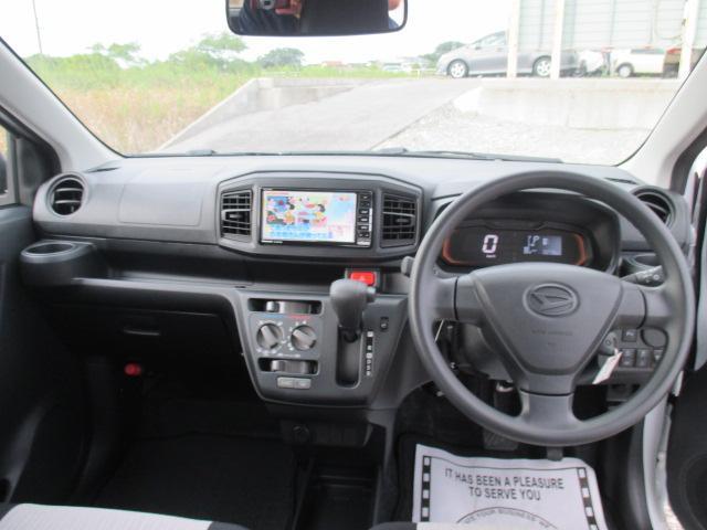 L SA3・パナソニック7インチナビ・フルセグTV・バックカメラ・アップグレード・コーナーセンサー・オートライト・オートハイビーム・キーレス(15枚目)