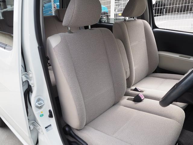 ココアX ETC 軽自動車 パールホワイト スマートキー(4枚目)