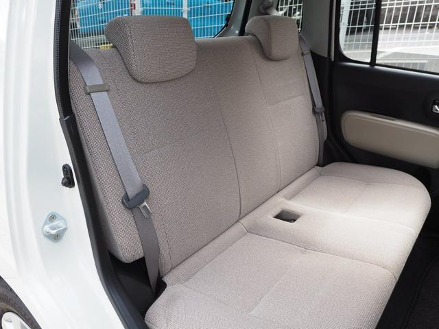 ココアX ETC 軽自動車 パールホワイト スマートキー(6枚目)