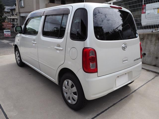 ココアX ETC 軽自動車 パールホワイト スマートキー(9枚目)