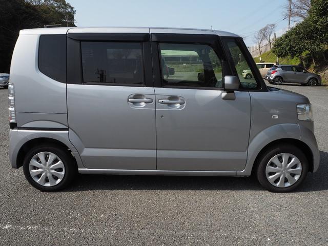 「ホンダ」「N-BOX+カスタム」「コンパクトカー」「山口県」の中古車7