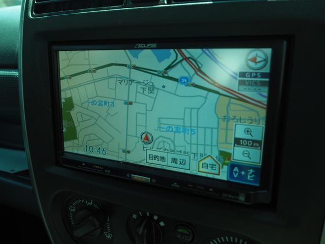 XG 5速 ワンセグナビ ETC 4WD(7枚目)