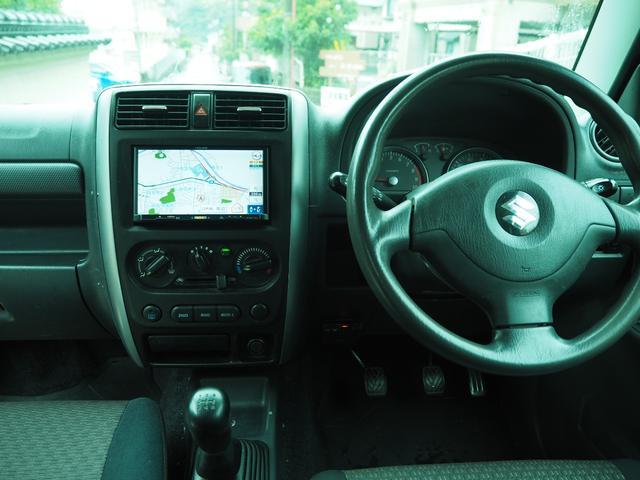 XG 5速 ワンセグナビ ETC 4WD(16枚目)