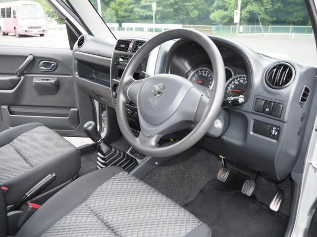XG 5速車 イクリプス地デジナビ ETC パートタイム4WD 後期(10枚目)