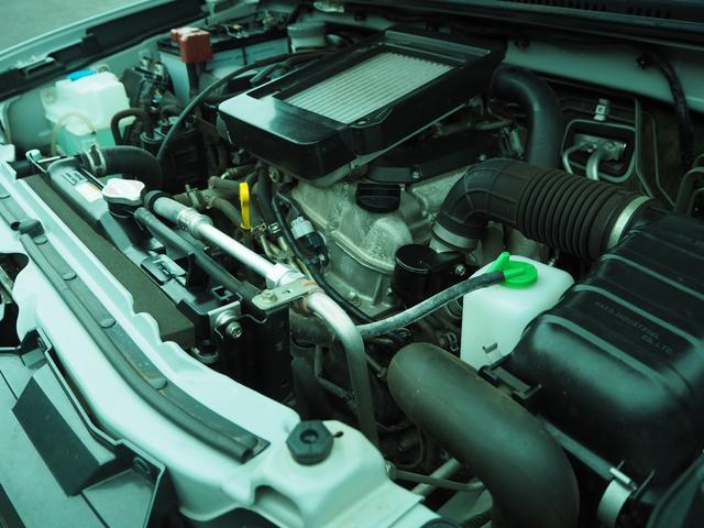 XG 5速車 イクリプス地デジナビ ETC パートタイム4WD 後期(17枚目)
