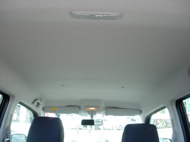 X 軽自動車 ブルーイッシュブラックパール3(12枚目)