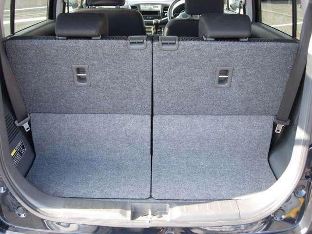 X 軽自動車 ブルーイッシュブラックパール3(17枚目)