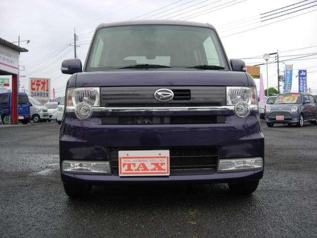 660 カスタム RS ナビ 軽自動車 車検整備付 CVT(2枚目)