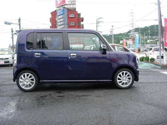 660 カスタム RS ナビ 軽自動車 車検整備付 CVT(4枚目)