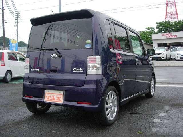 660 カスタム RS ナビ 軽自動車 車検整備付 CVT(8枚目)