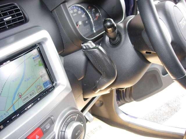 660 カスタム RS ナビ 軽自動車 車検整備付 CVT(11枚目)
