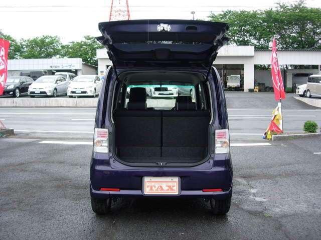 660 カスタム RS ナビ 軽自動車 車検整備付 CVT(18枚目)