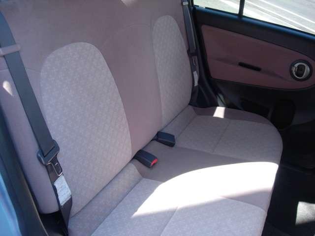 X 軽自動車 テンダーブルーマイカメタリック 車検整備付(14枚目)