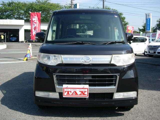 660 カスタムRS TV ナビ 軽自動車 ブラックマイカ(2枚目)