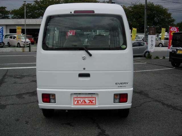 PA 軽自動車 スペリアホワイト  MT AC(3枚目)