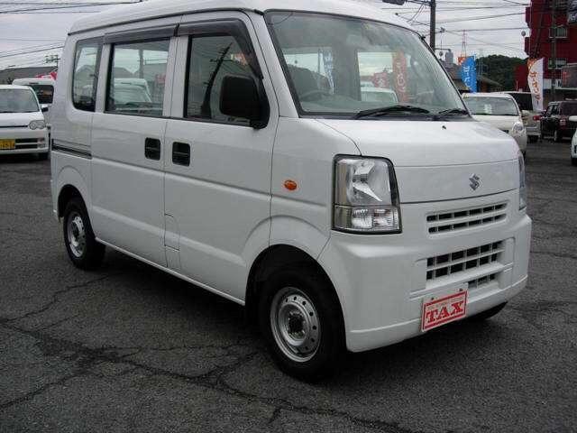 PA 軽自動車 スペリアホワイト  MT AC(6枚目)
