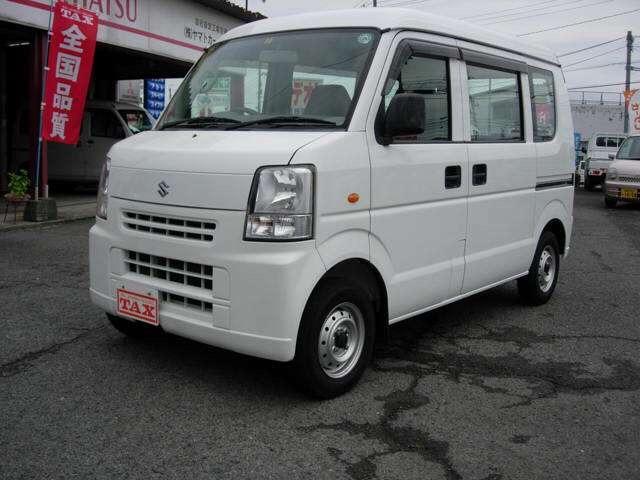 PA 軽自動車 スペリアホワイト  MT AC(7枚目)
