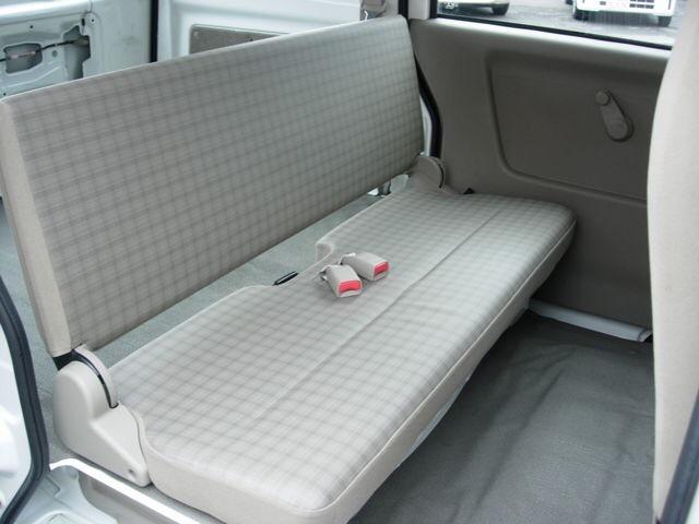 PA 軽自動車 スペリアホワイト  MT AC(14枚目)