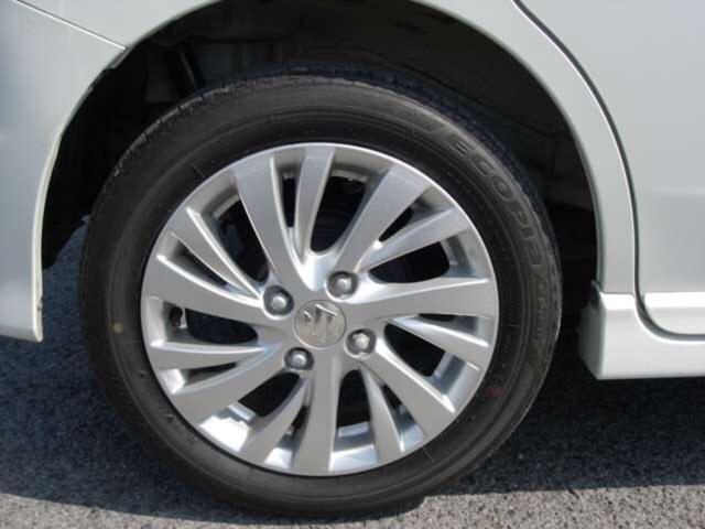 リミテッドII 軽自動車 パールホワイト 整備付 車検整備付(4枚目)