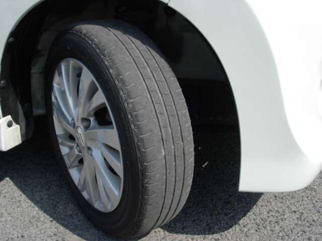 リミテッドII 軽自動車 パールホワイト 整備付 車検整備付(5枚目)
