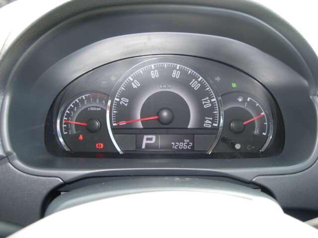 リミテッドII 軽自動車 パールホワイト 整備付 車検整備付(8枚目)