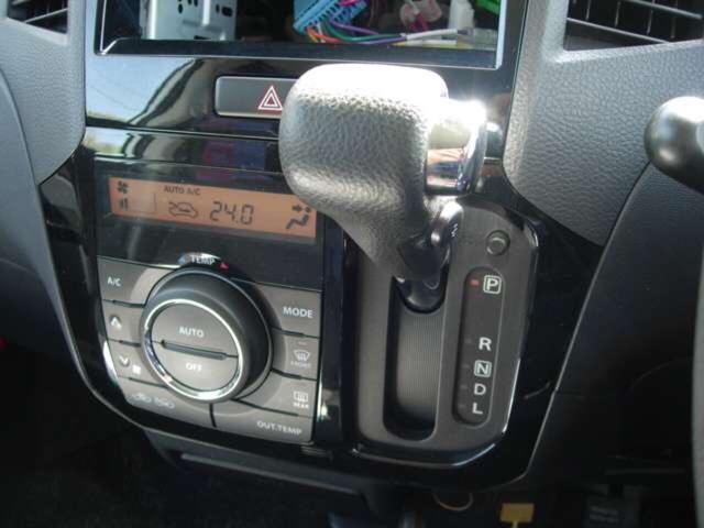 リミテッドII 軽自動車 パールホワイト 整備付 車検整備付(12枚目)