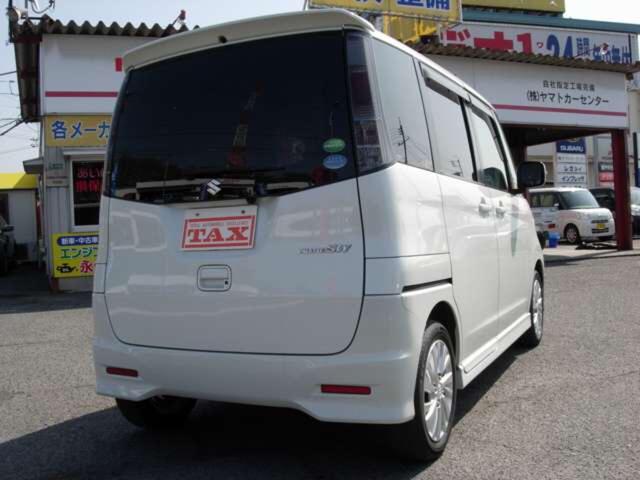 リミテッドII 軽自動車 パールホワイト 整備付 車検整備付(13枚目)