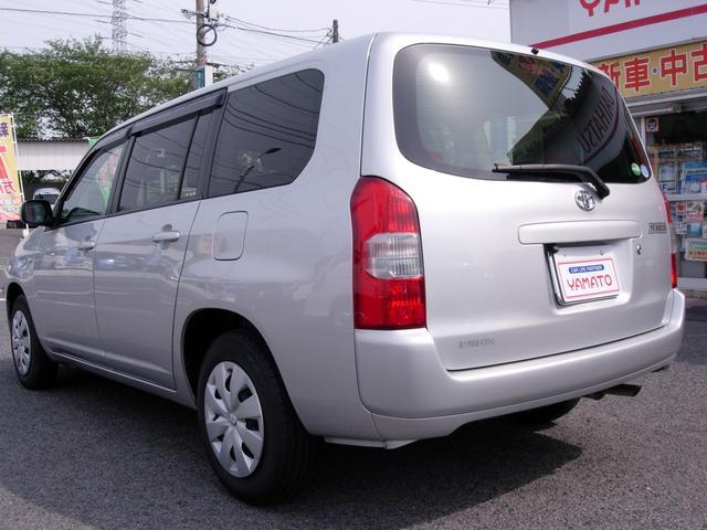 「トヨタ」「サクシード」「ステーションワゴン」「山口県」の中古車9