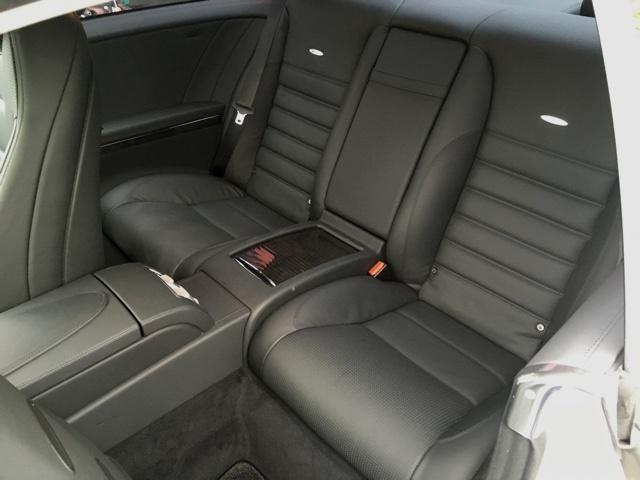 メルセデス・ベンツ M・ベンツ CL63 AMG ナビ パワーシート レザーシート HID