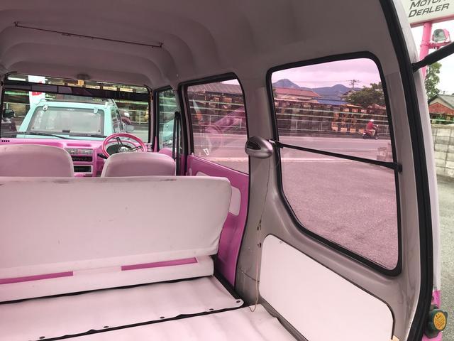 軽自動車 AT エアコン 4名乗り CD AUX(16枚目)