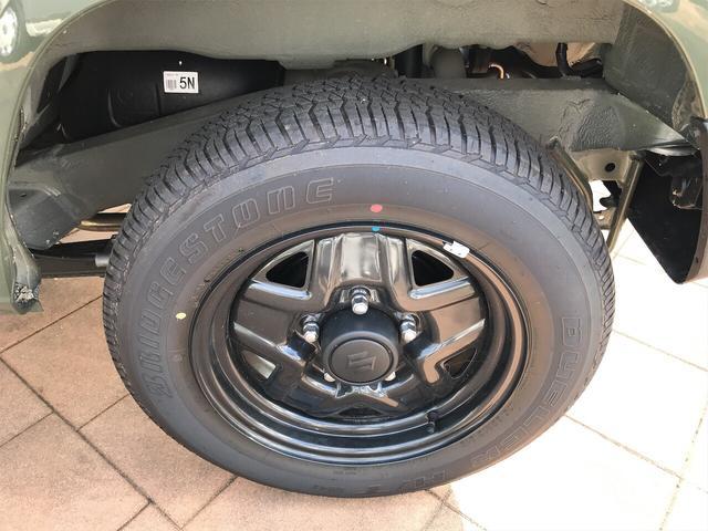 XL 軽自動車 4WD 衝突被害軽減システム Dグリーン(7枚目)