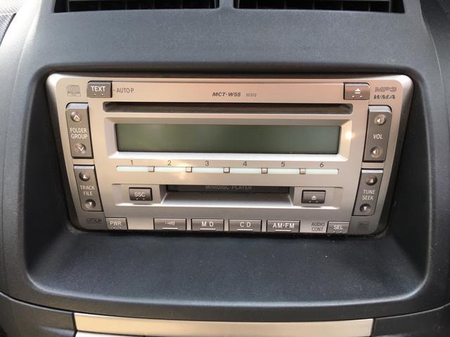 トヨタ パッソ X Fパッケージ CD キーレス