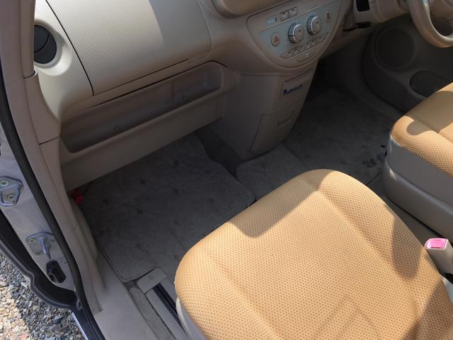 トヨタ ポルテ 150r パワースライドドア キーレス