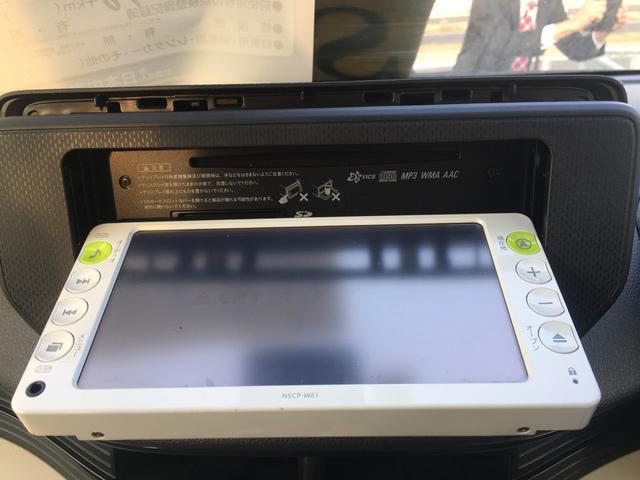 ダイハツ ムーヴ L SAII ナビ TV 横滑り防止システム CD AUX