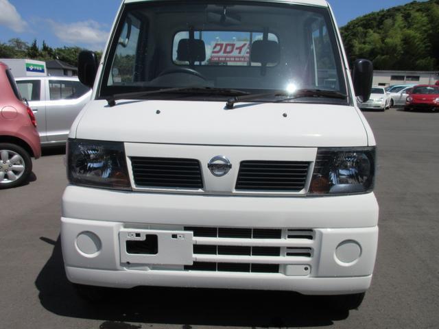 「日産」「クリッパートラック」「トラック」「山口県」の中古車3