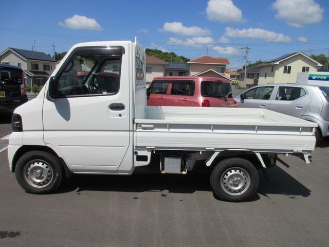 「日産」「クリッパートラック」「トラック」「山口県」の中古車9