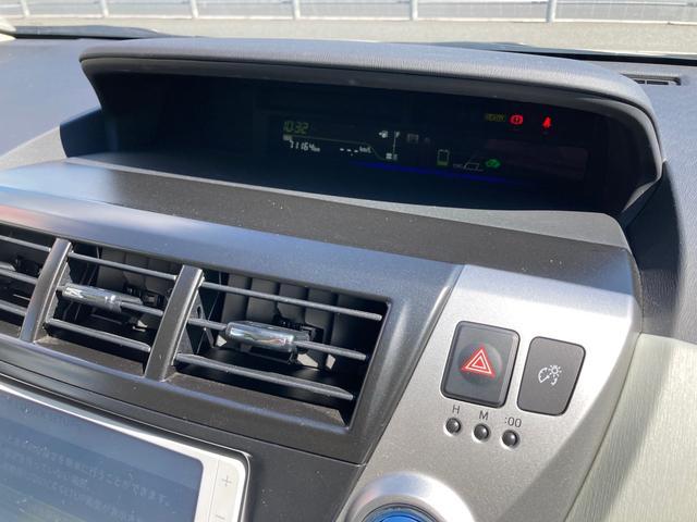 S ドライブレコーダー ETC バックカメラ ナビ フルフラット ミュージックプレイヤー接続可 CD アルミホイール スマートキー アイドリングストップ 電動格納ミラー CVT 盗難防止システム(3枚目)