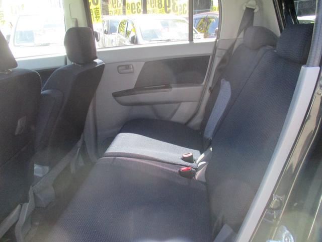 スズキ ワゴンR FX キーレス 内装クリーニング 全国対応1年保証