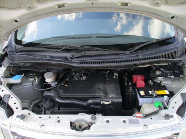 スズキ ワゴンR FXリミテッドII プッシュスタート オートエアコン