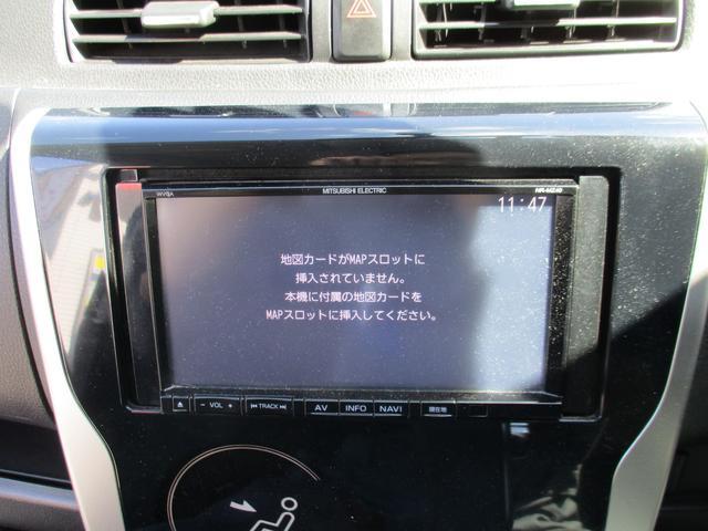M 純正ナビ ワンセグTV HIDヘッドライト(10枚目)
