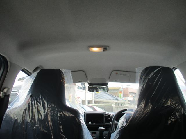 意外と見落としがちな天井!クリーニング済みです!嫌な匂いも特にございません。中古車ですのでクリーニングにはこだわります!