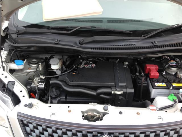 スズキ ワゴンR FX 純正CD キーレス 電格ミラー タイヤ新品